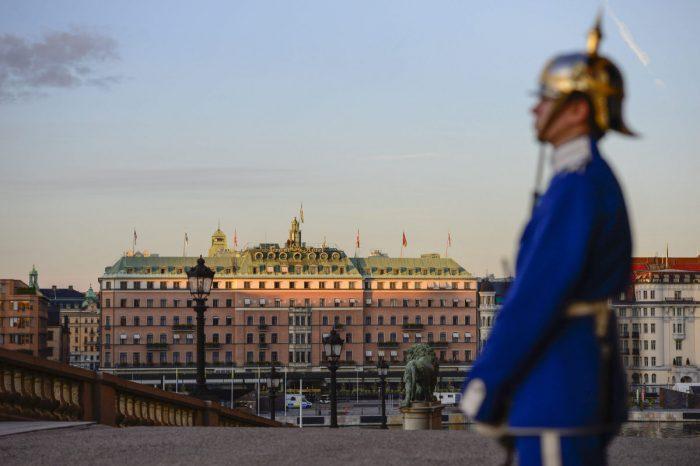 Suecia: Becas Para Maestría en Varios Temas Universidad de Skövde