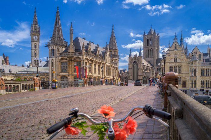 Bélgica: Becas Para Doctorado en Diversos Temas Universidad de Gante