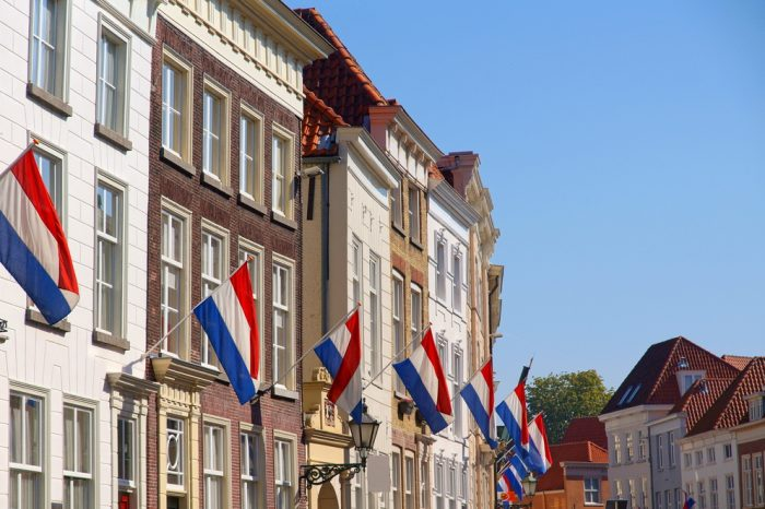 Holanda: Becas Para Pregrado en Diversos Temas Tilburg School of Humanities